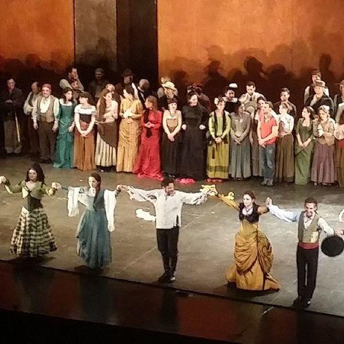 Carman Opéra