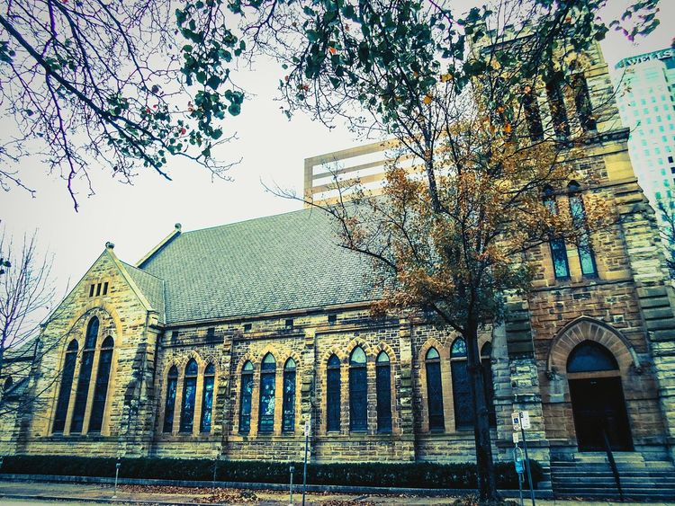 Beautiful old church in the magic city Architecture Outdoors Tree Amazing Amazing View Landscapephotography Landscape Explore Architecture City Streetphoto Urbanphotography Streetphotography Street Urban Historic Historical Building Church Architecture Church Shellbackphotography Old Old Buildings Building Exterior Beautifuldestinations Beautiful