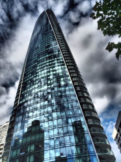 The Architect - 2017 EyeEm Awards Dramatic Filter In Vancouver Canada