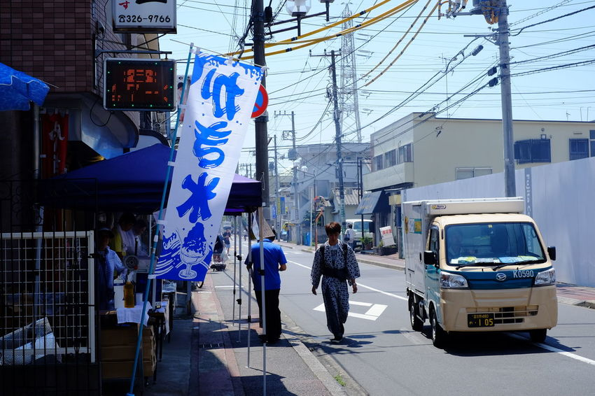 街角 Fujifilm Fujifilm X-E2 Fujifilm_xseries Japan Street Street Corner Summer Xf35 Xf35mm 市川 日本 街角
