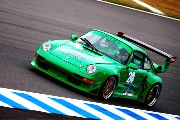 my porsche 993 Porsche 993 Gt2
