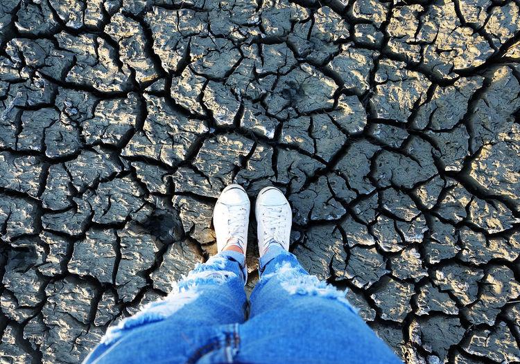 Soil Mud Low
