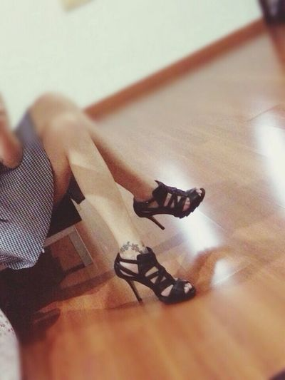 So In Love with MyNewShoes