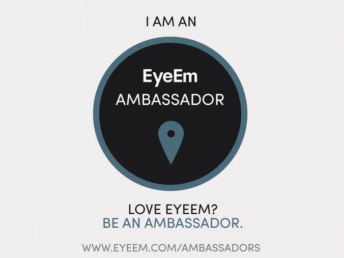 EyeEm Ambassador