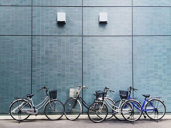 Bikes ママチャリ Tokyo Bicycle