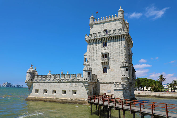 Belem Tower, Portugal Architecture Nature Day Built Structure Sky Travel Travel Destinations Building Exterior Tourism The Past Belém Belem Tower Belem Lisboa Belem Tower,Lisboa, Portugal Belem Portugal Lisbon Torre De Belém Torre De Belem, Architecture, Atlantic, Blue, Castle, Coast, Europe, Evening, Famous, Holiday, Landmark, Landscape, Lights, Lisbon, National, Night, Ocean, Outdoor, Palace, Portugal, River, Sea, Sky, Summer, Tourism, Travel, View, Water Portugal Portugal_lovers Tourism Destination Seascape Landscape Tower Belem Tourists