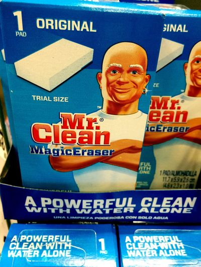 Hello World Mr Clean Firsteyeemphoto Editing Photos United States First Thing I See Like