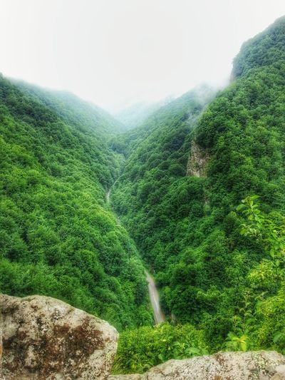 Outdoors Mountain Nature