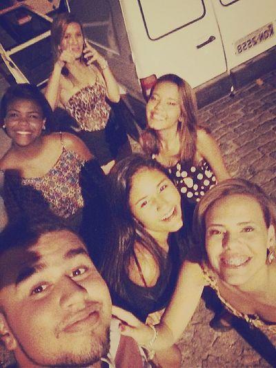 Amigas❤ Friends My Bets Friend 2015  Balada Chopada