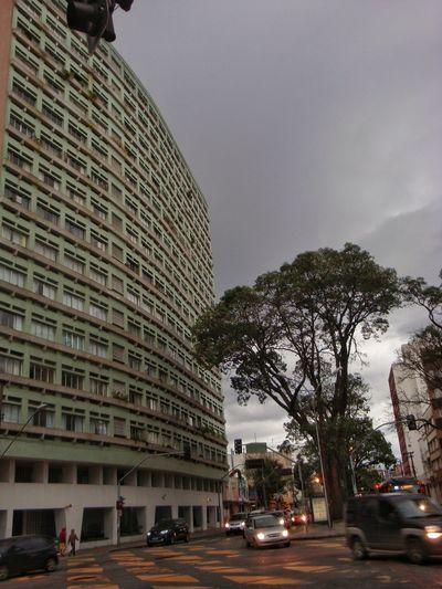 Brasilian Building Architecture Arch Architecture_collection Urban Landscape Urban View Building Exterior Building Facade Big Buildings