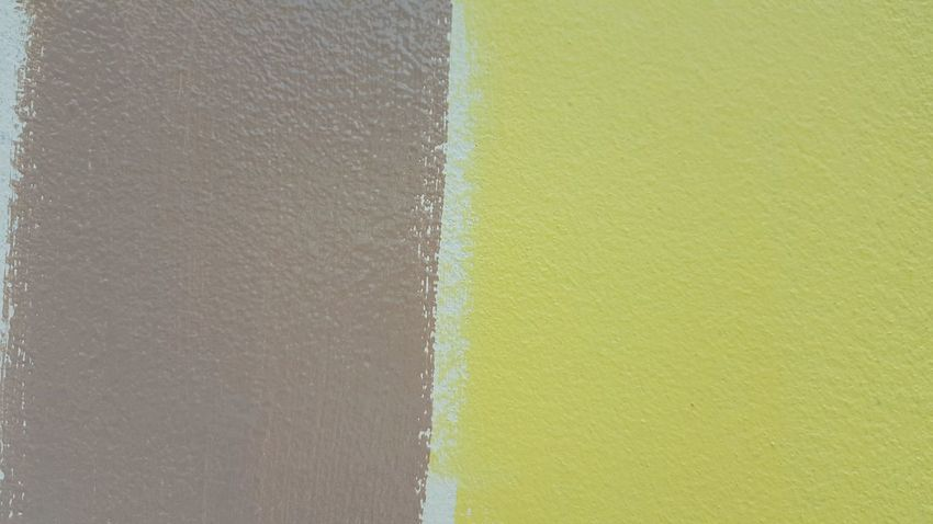 Backgrounds Yellow Textured  Multi Colored Construction Color Yellow Color Colorful Wall - Building Feature DULUX DuluxVisualizerContest Paint Painting Wall Painting Wall Paintings Decoration Design Pallette Colour Architecture Compare Contrast Color  Building Exterior Built Structure Construction Site Two Tones