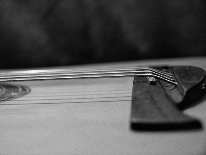 The tailpiece