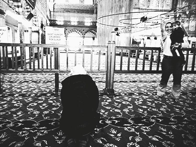 Istanbul Turkey Selfie SultanAhmetBlueMosque Bluemosque Religion