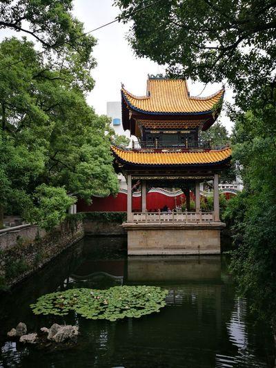 江西会馆 雨湖