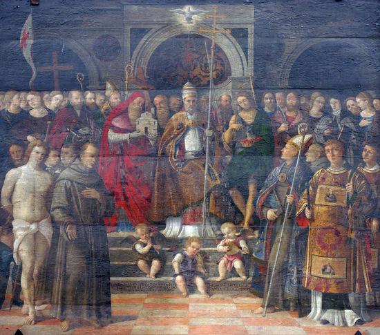 All Saints All Saints  Altar Art Christianity Church Croatia Faith Holy Religion Religious  Sacred Saint Spiritual Worship