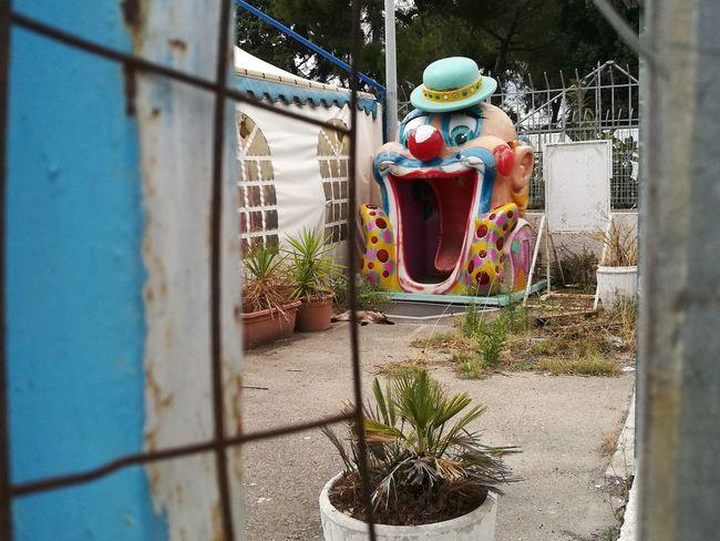 """An hidden Joker"" Takingphotos Joker Toys Abandoned Abandoned Places Abandoned Buildings Sadness Sad Original Photography Original Original Photo Nofilter No Filter No Filter, No Edit, Just Photography Taranto Puglia Bronx"