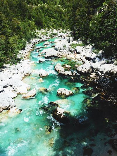EyeEm Nature Lover EyeEm Colour Of Life EyeEm Best Shots Fiume Isonzo Bovec Slovenia Rafting