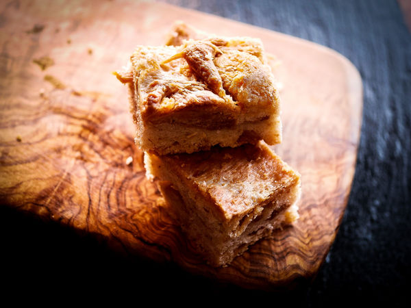 Ciccioli Baked Bread Close-up Focus On Foreground Food Food And Drink French Food Freshness Healthy Eating Homemade Indoors  Meat No People Ready-to-eat Sandwich Selective Focus SLICE Snack Sweet Food Wellbeing Wood - Material