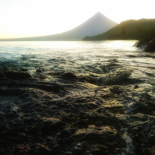 Mayon My Own The Essence Of Summer