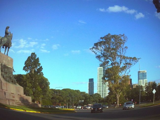 Buenos Aires a gran angular Relaxing Taking Photos Urbanphotography Urban Urbano Fisheye Granangular Walking Around Check This Out