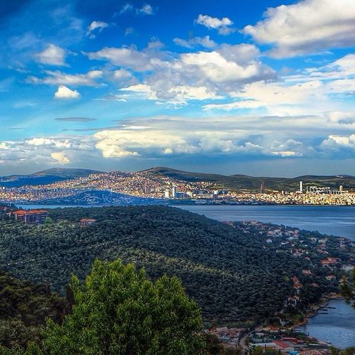Aya Yorgi Tepesi | Büyükada Aya Yorgi Hill | Big island Istanbul 2014 Turkey Comeseeturkey Turkiyeodalarveborsalarbirligi Tccumhurbaskanligi istanbul istanbuldayasam
