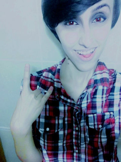 The Vampire King Marshall Lee Adventure Time Cosplay