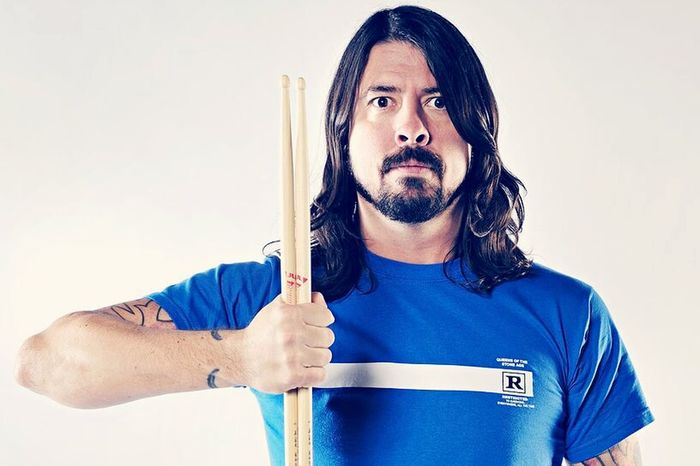 Davegrohl FooFighters❤❤❤