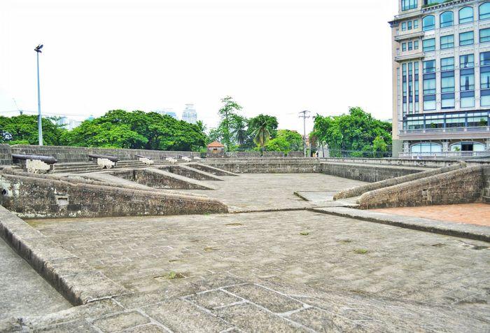 Intramuros,Maynila Manila, Philippines Architecture Historical Landmarks Eyeem Philippines Eyeem Photography