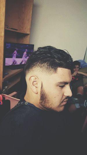 Barber life Dallas Wahlclippers TaperFade Barberlife Highlowfade Barbershop Fade Fresh Mohawk Texas Blowout Hairdesing