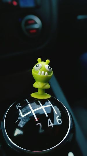 Macro_collection Monsters Shifting Gears Green Monster Sixth Gear