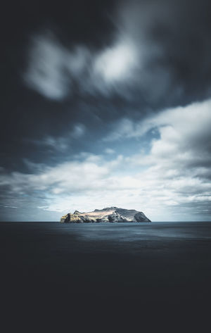 There is land in sight! Location: Mykines, Faroe Islands. Equipment: Fujifilm X-T2 + XF14mm F2.8 R. EyeEm Best Shots Beauty In Nature Cloud - Sky Cold Temperature Environment Faroe Islands Ice Iceberg Idyllic Island Land Landscape Mountain Mountain Peak Mykines Nature No People Ocean Scenics - Nature Sea Sky Snowcapped Mountain Tranquil Scene Tranquility Water