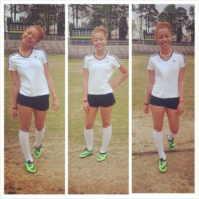 Play like you mean it and walk like a champion I am my own WCW/WCE ^__^ <3