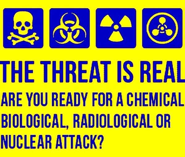 Yellow And Blue Blue And Yellow Signage Radiation Disaster Death Chemical SignSignEverywhereASign Text Notice Notices Sign Danger War Signs Doomsday Doomsday Preppers Warning Sign Chemical Warfare Little Dose Of Radiation Radiation Poisoning Radioactive Radioactive Catastrophy Biological Threat Biological Chemical Attack Nuclear Radiological Biohazard No People