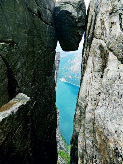 Kjerag Kjeragbolten Travel Norway Nature Photography Ilovemountains