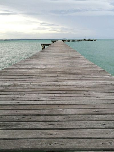Beach Beachphotography Sea Water Rest Bridge