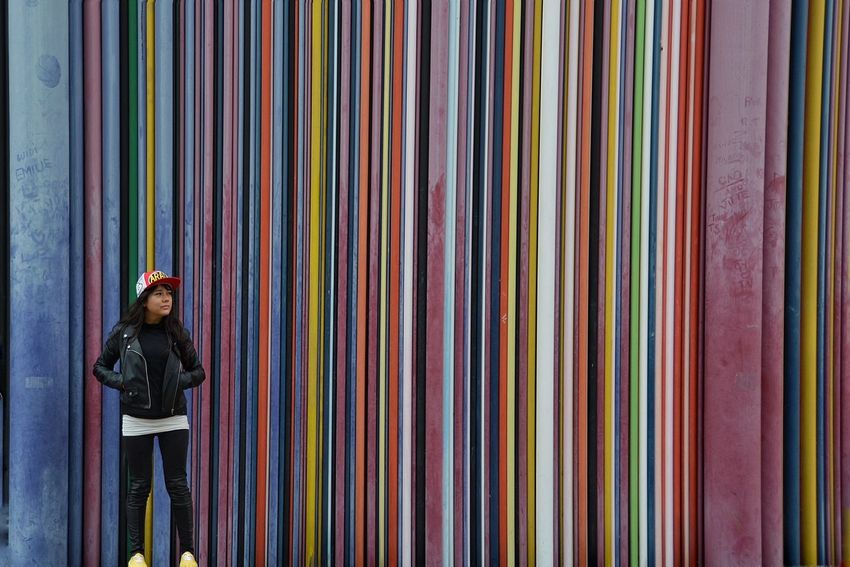 Life in full color. Colors Color Colorful Colorful Wall Colorful Background ArtWork Street Fashion Fashion Street Art Architecture Urban Urbanity The Week On Eyem Showcase April The Architect - 2016 EyeEm Awards Girl Power Colour Of Life Color Palette Minimalist Architecture Break The Mold Fashion Stories Urban Fashion Jungle