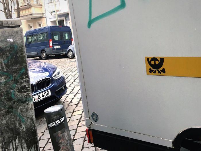 Pesthörnchen Transportation Hacker Logo Sign Ccc Sign Communication Text City Day No People