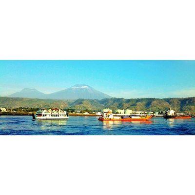 Pelabuhan Ketapang - Banyuwangi INDONESIA Harbour Ayodolan