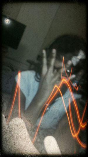 Me Last Night