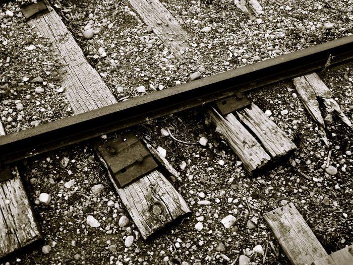 Railway Black &