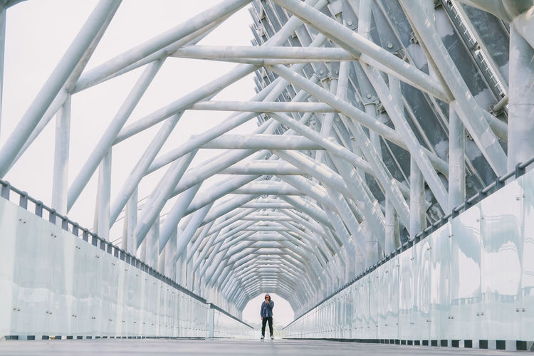 I'm Alone on This AMPt_community Architectural Feature Architecture_collection Eye4photography  EyeEm Best Shots Minimalism Minimalist Minimalobsession Taiwan VSCO Vscocam