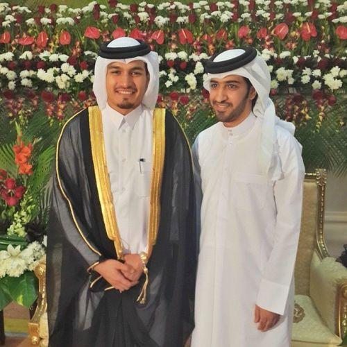 عرس خالد بن خليفه الجابر