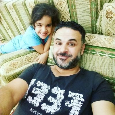 Wasama Selfie Janzour Tripoli Libya وسامة جنزور طرابلس ليبيا سيلفي