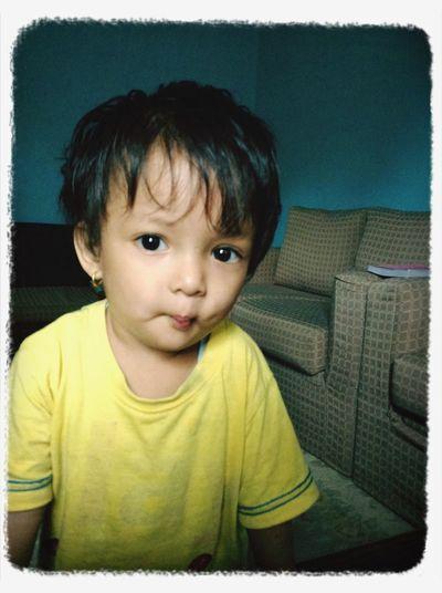 Babu First Eyeem Photo