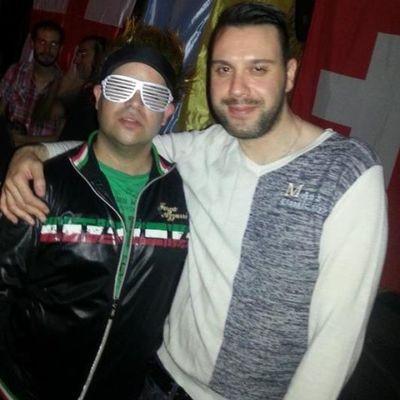 @evitatelaviv Purim Eurovision2013 Eeurofalsh @shaigi