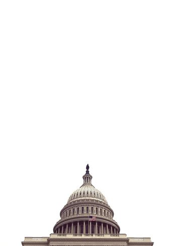 The Capitol USA Capitol Building Politics And Government Government Tourism White Space White Background Architecture Minimalism Capitol Hill