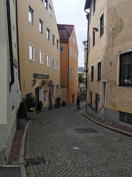 Bad Tölz Bavarian City Bavaria Bavarian Architecture City Life