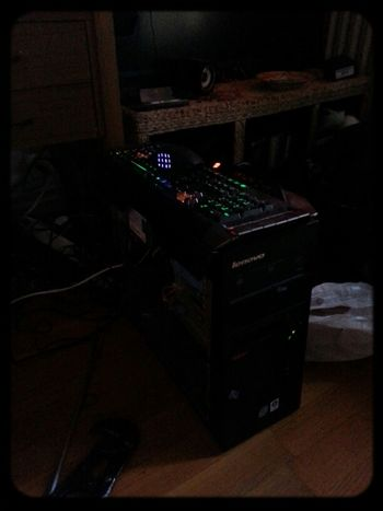 new server <3