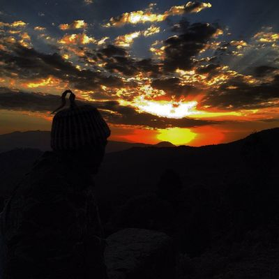 AddisPicOfTheDay Sunset at Entoto Mountain View Goodnightaddis Addis  Addisababa Ethiopia Africa EthiopianPortrait AddisClassics AddisIsTheBest AddisStrong AddisEveryDay TheAddisTour AddisSky AddisSkyLine