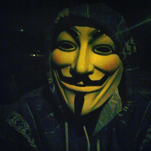 Mask mask Anynomous anynomous